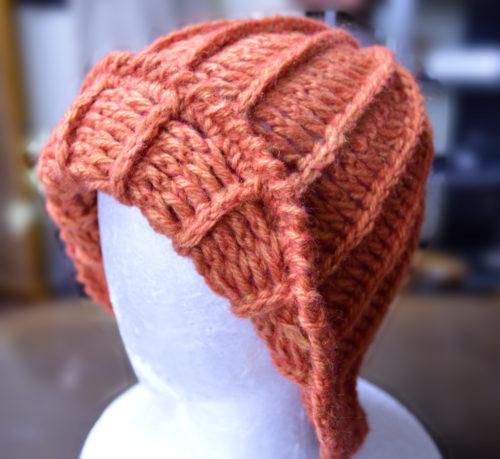 オリジナルでおしゃれを決めたい方のニット帽