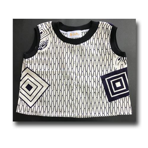 浴衣Tシャツ男児1~3歳