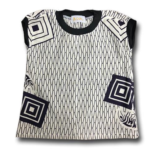 浴衣Tシャツ女児2~3歳