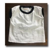 ベビー浴衣Tシャツ